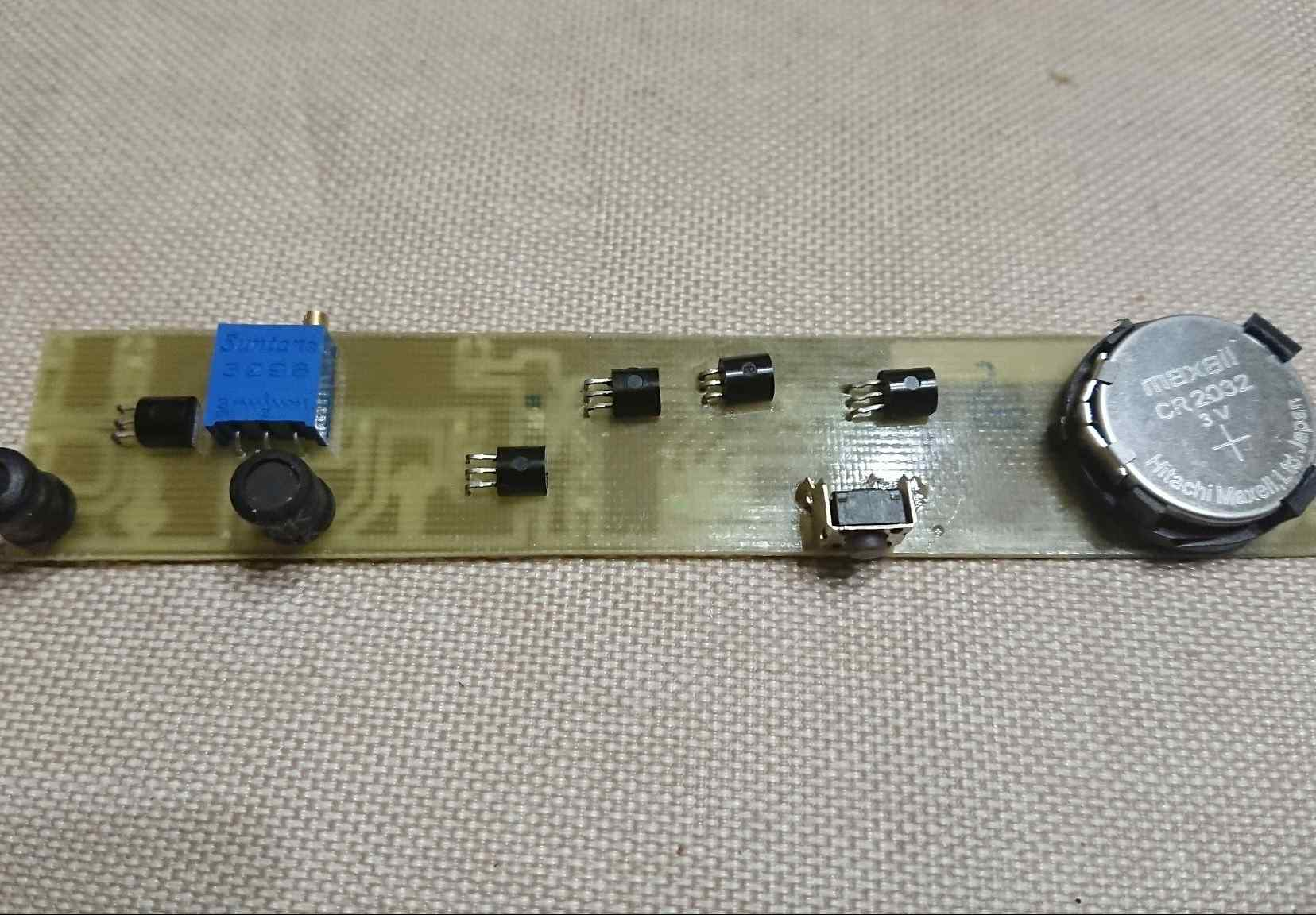 Circuit Output Search Easyeda For 5 Led Chaser Using 555 Chip Electronics Forum Circuits Inter Coil Short Detector