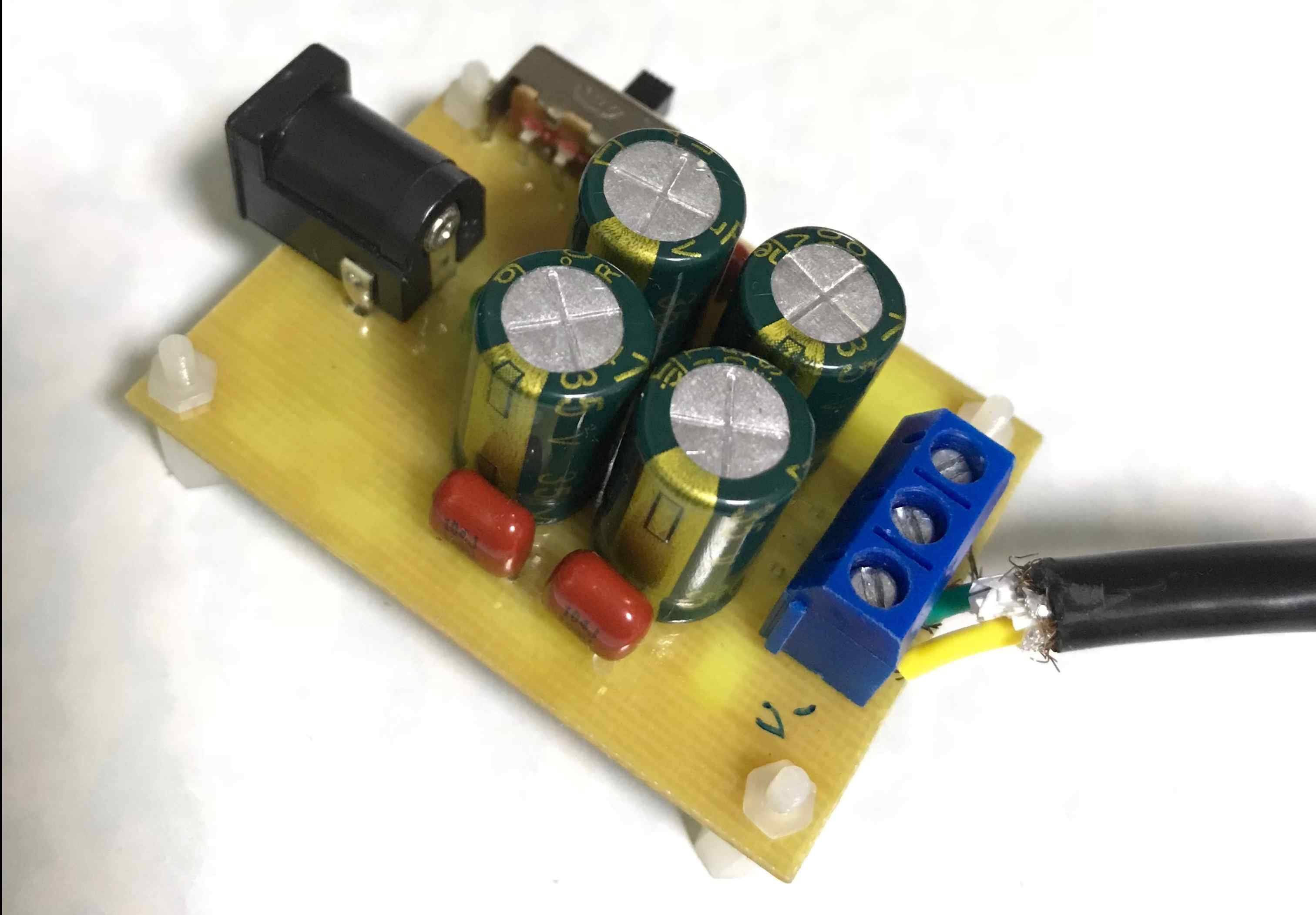 Explore Easyeda Power Supply Using Lm 317 Lm337 Electronic Circuits And Diagram Powersupply