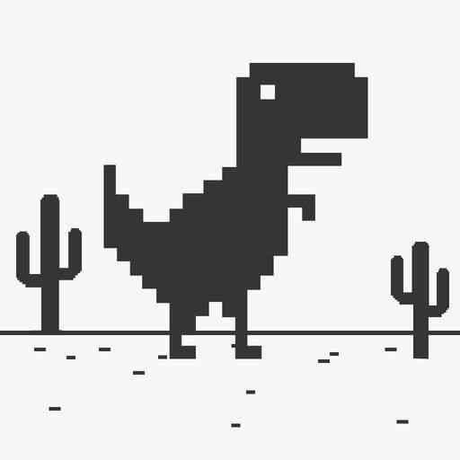 T Rex Game Online - EasyEDA