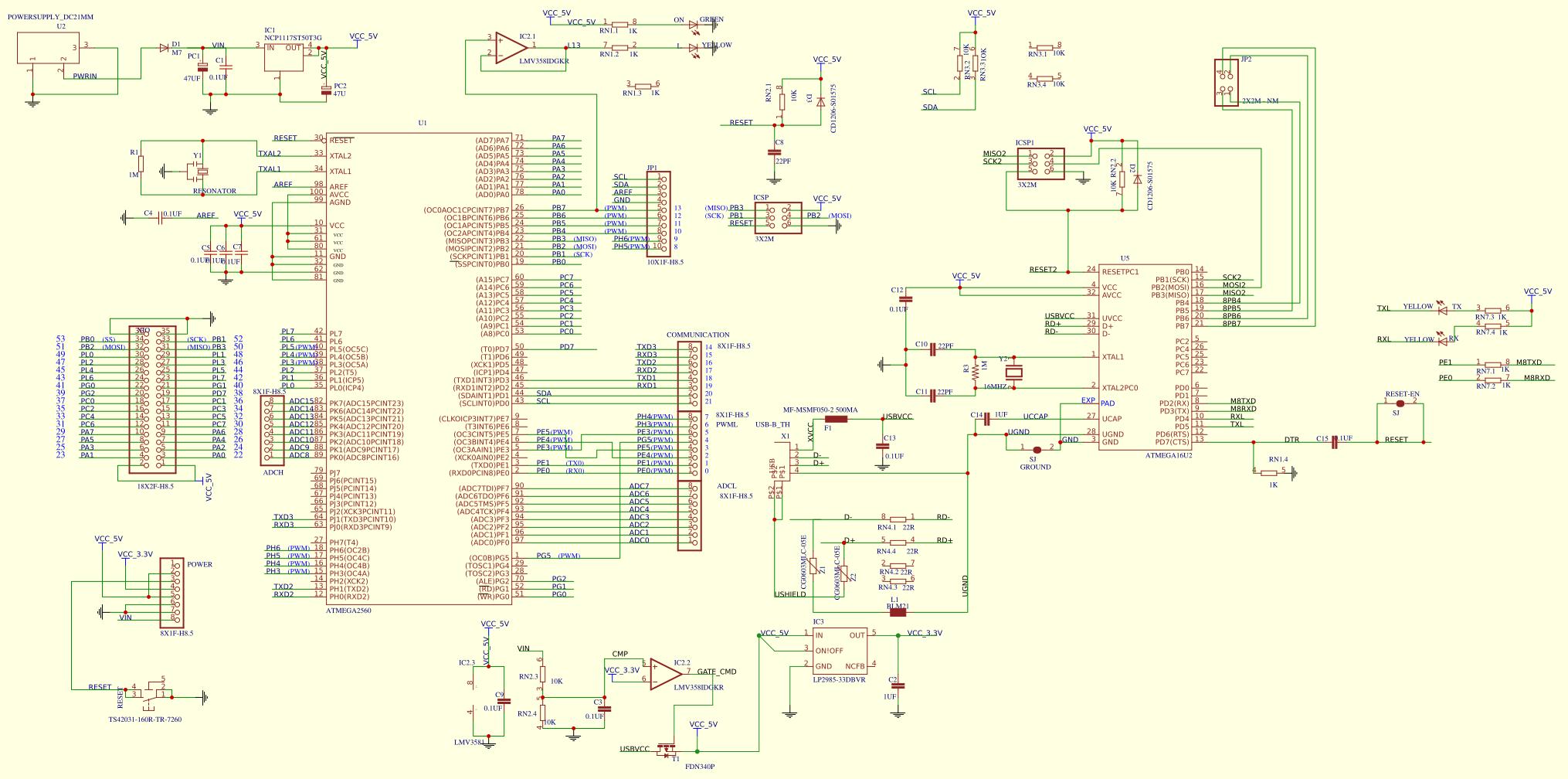 Arduino Mega 2560 schematic - EasA on arduino nano schematic, arduino mega 2560 map, arduino mega 2560 board, arduino speaker schematic, arduino mega 2560 led, arduino mega layout, arduino uno schematic, arduino mega adk, arduino mega 2560 programming, arduino schematic symbol, arduino mega 2560 pin mapping, arduino mega case, arduino mega size, arduino pro schematic, arduino mega specs, arduino microcontroller schematic, arduino mega 2560 datasheet, breadboard arduino schematic, arduino r3 schematic, arduino ethernet schematic,