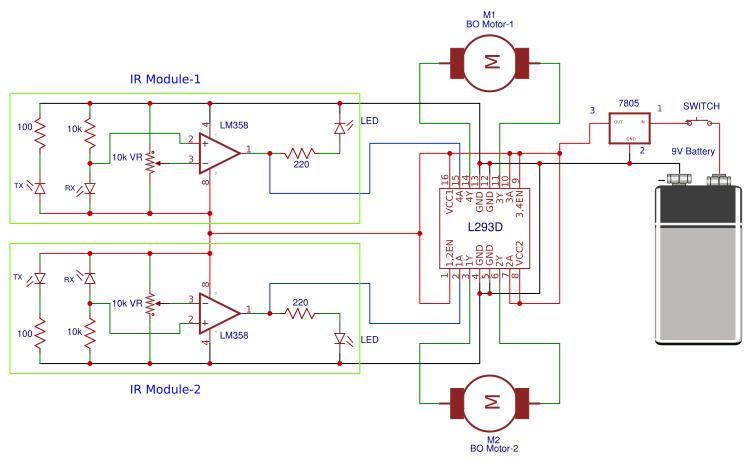 D D Aac E E Ebd F C A as well B B B D D Ea Cc Ac A C E further Lottielemon Figure Hardware Bottom Back besides Xxarduinorobot Irsensorsubsystem further Schematic. on arduino line following robot schematic
