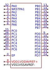 ESP8266 LOLIN NODEMCU V3 V1 Resources - EasyEDA