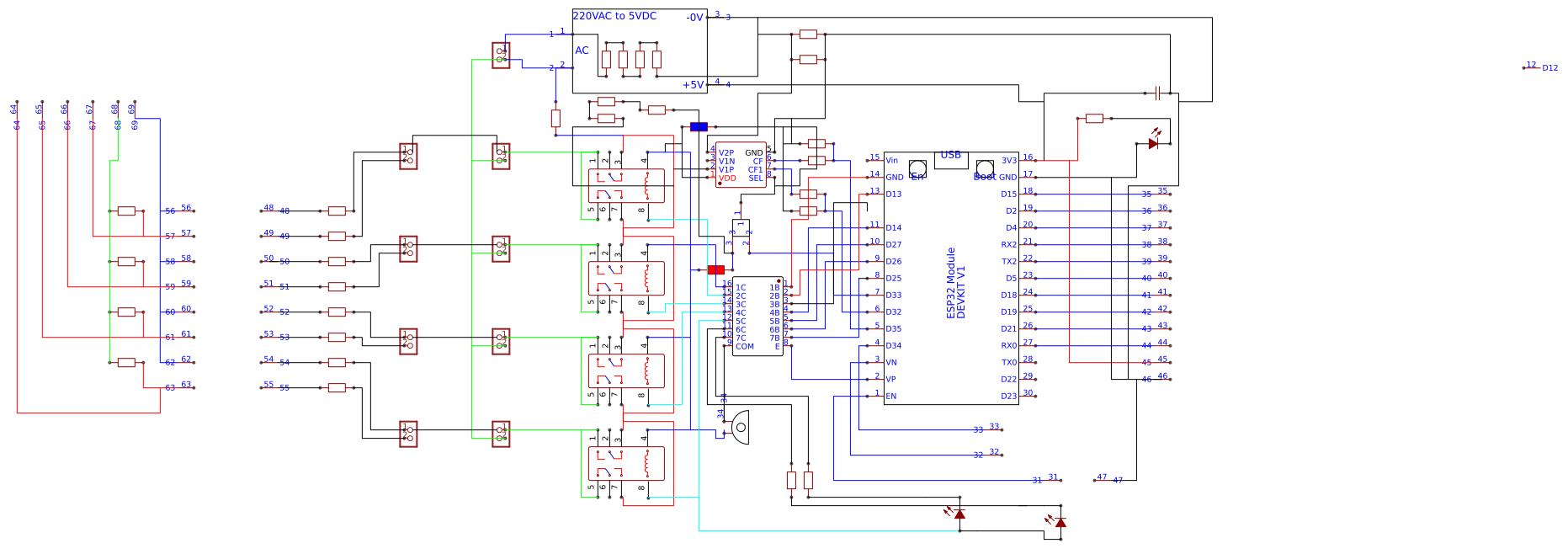 esp32 module - Search - EasyEDA