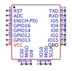 b5953d65a4054165b11dfc39ebcbd953 Esp Mod Datasheet Pdf on