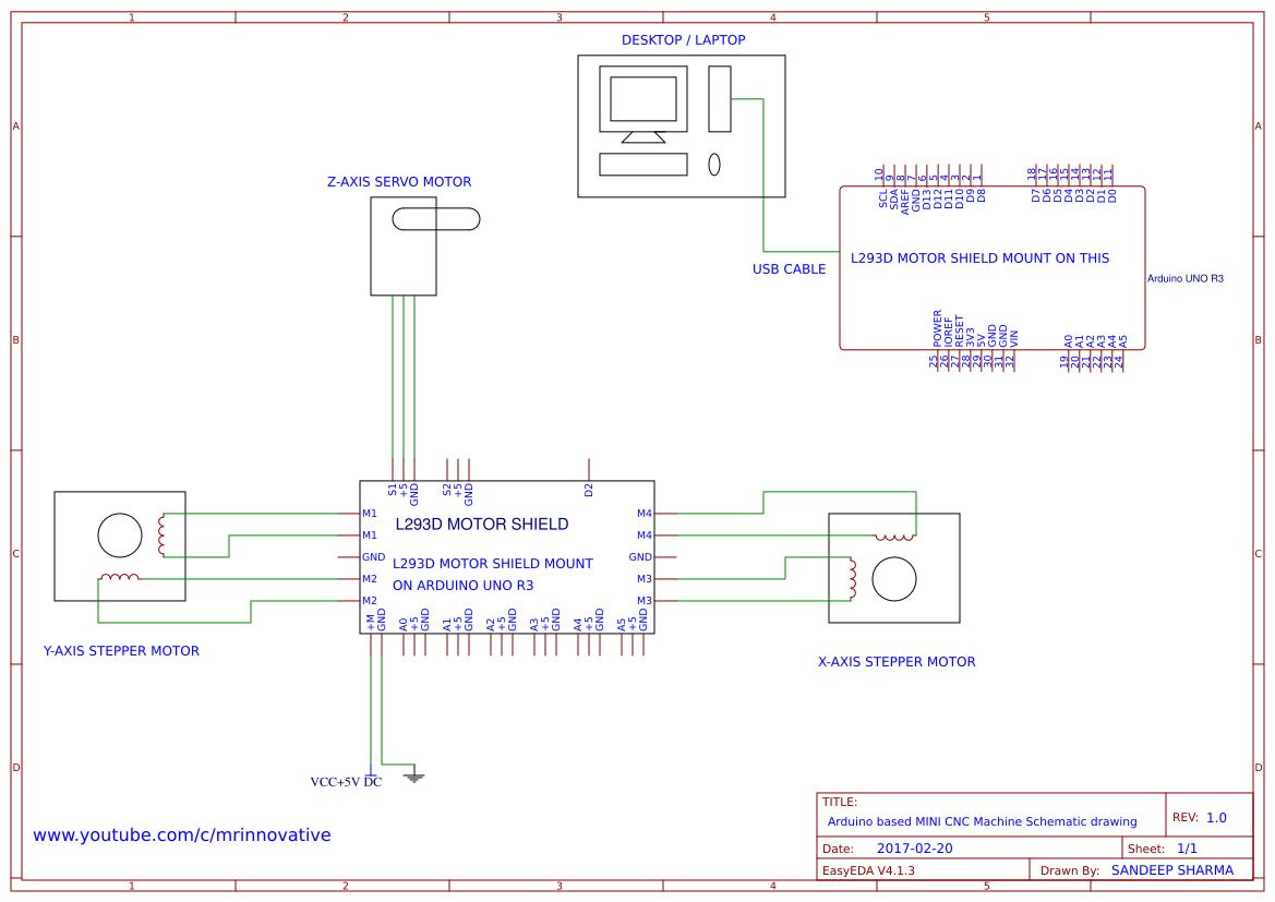 Arduino Schematic Drawer - Wiring Diagram & Fuse Box •