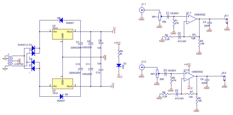 Cool Preamplifier Circuit Ne5532 Op Amp Ne5532 Preamplifier Circuit Wiring 101 Ivorowellnesstrialsorg