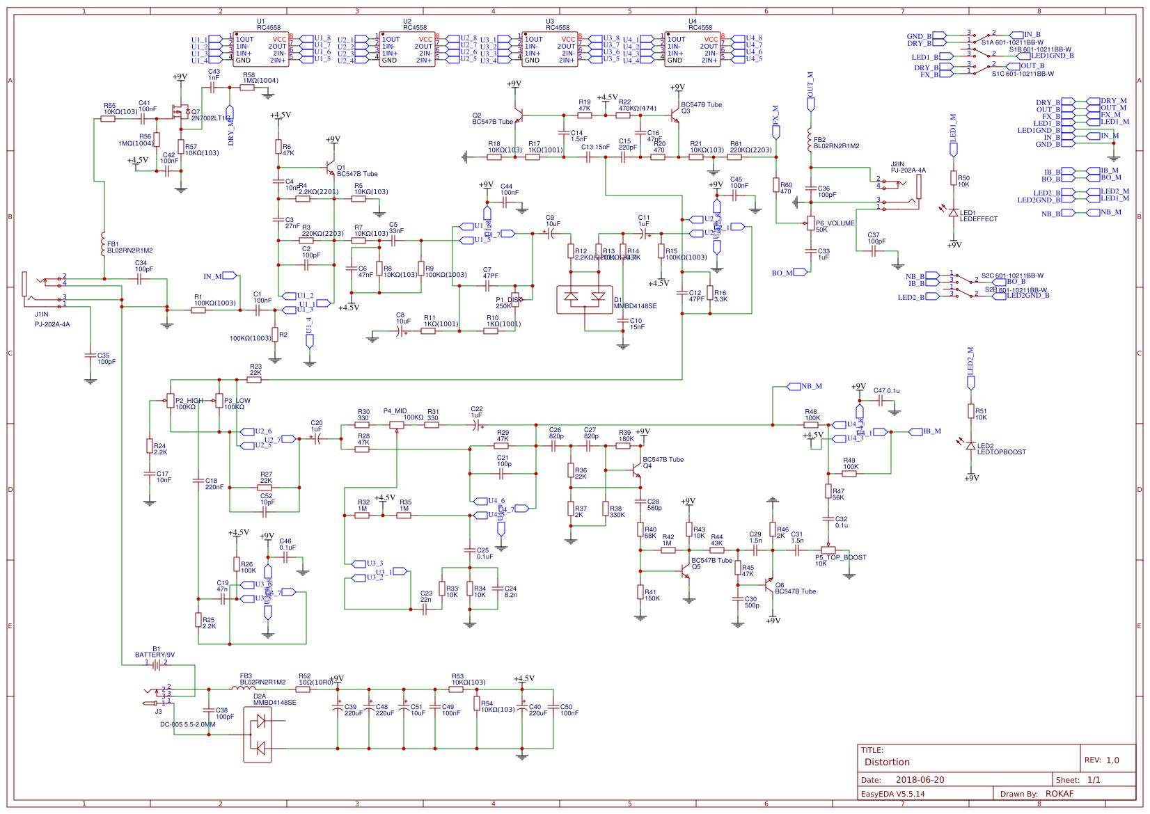 Explore Easyeda Circuitlab Auto Off Generator Switch Metal Muff