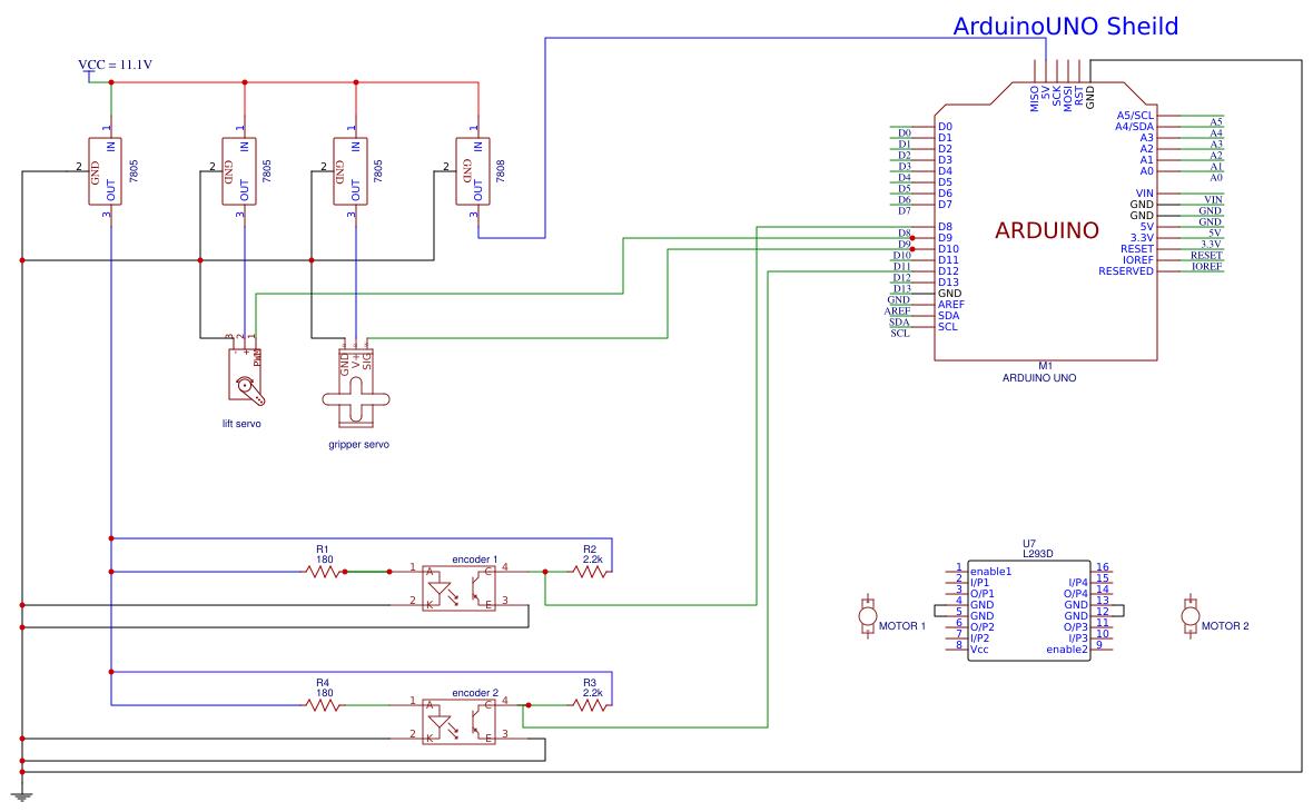 Amplifier Circuit Diagram Search Easyeda Of
