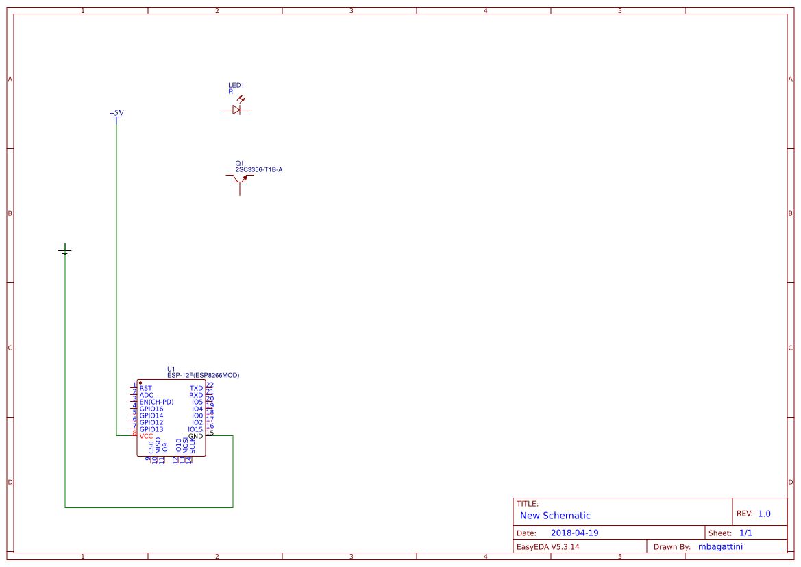 How To Build Copper Area Search Easyeda Getting Started With For Circuit Simulation And Pcb Design Default Thumb