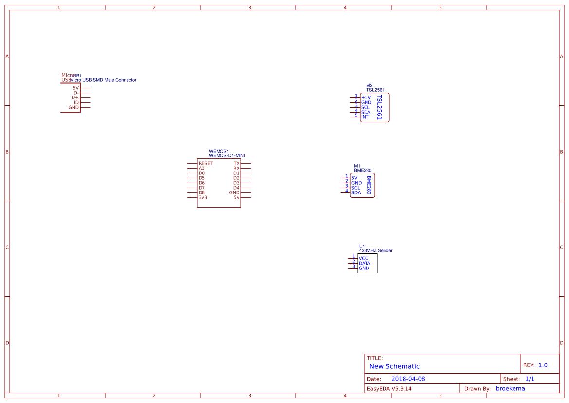 4 Port Hub Search Easyeda Usb Schematic Mqtt