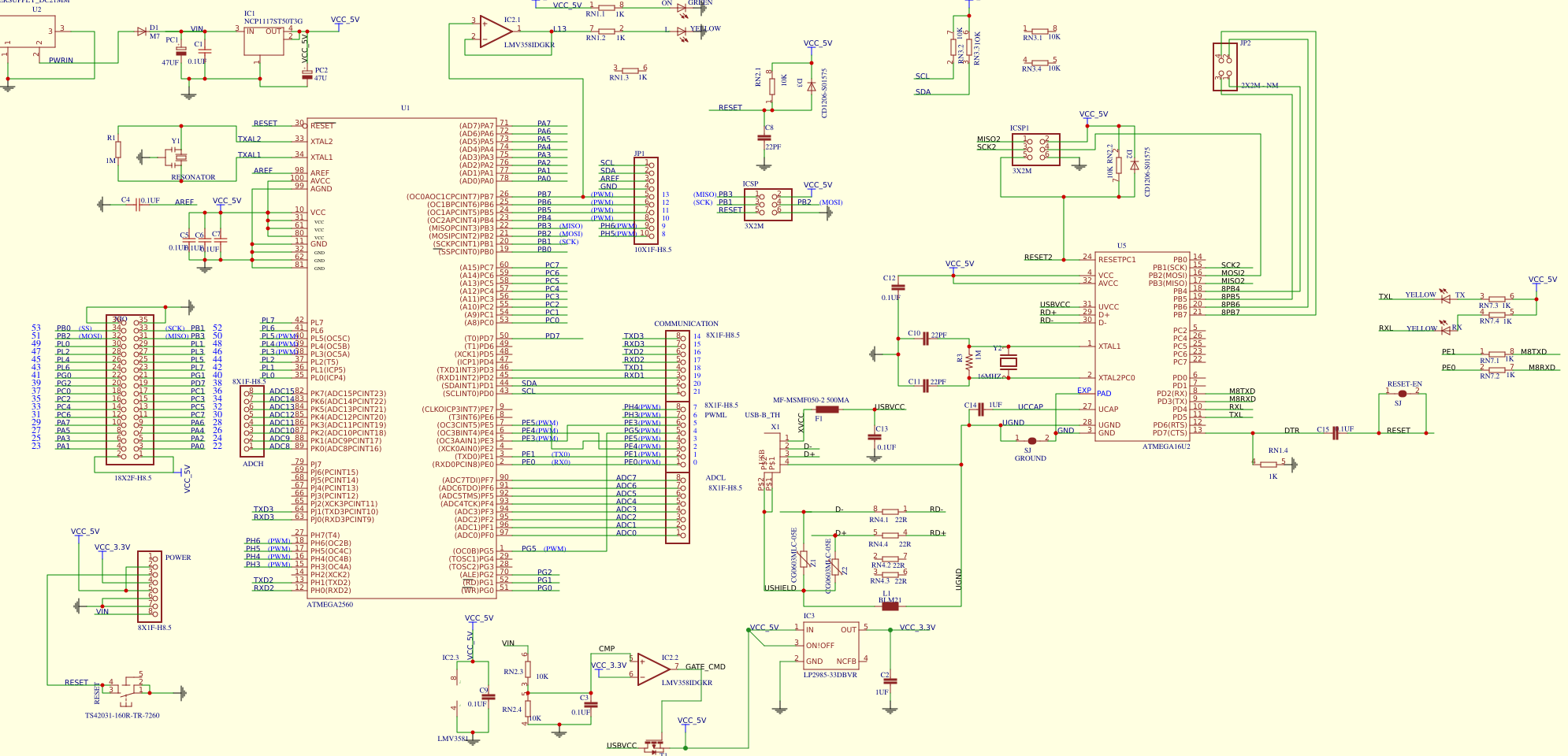 arduino+mega+2560+schematic - Search - EasA on ipad schematic, atmega328 schematic, apple schematic, wiring schematic, robot schematic, atmega32u4 schematic, audio schematic, servo schematic, iphone schematic, breadboard schematic, msp430 schematic, pcb schematic, wireless schematic, shields schematic,