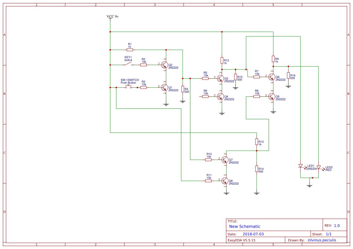 Relay Driver Short Circuit Protection Engine Control Wiring Diagram For Zilvinus Peciulis Easyeda Arduino