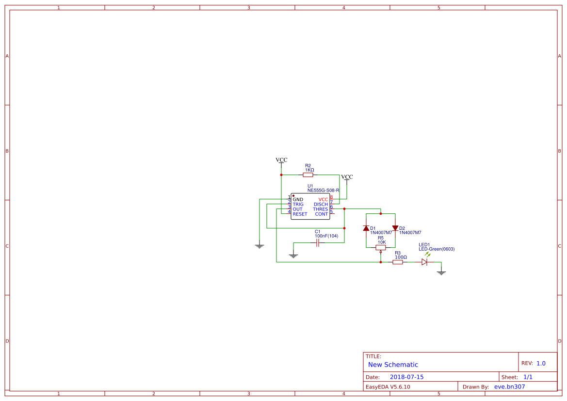 Pwm 5 Search Easyeda Dimmers For Led Circuits Diagram 555 Dimmer Controller