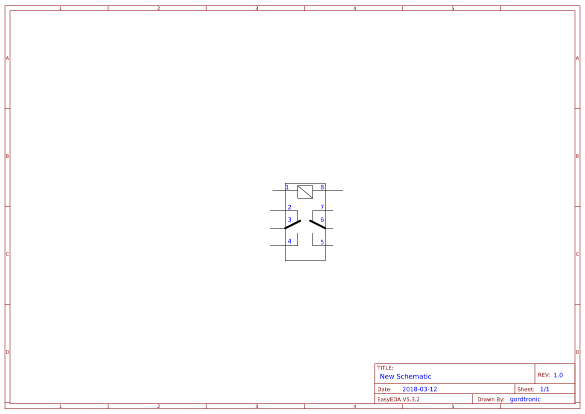 omron-g3mb-202p-ssr_omron-g3mb-202p-ssr - Search - EasyEDA