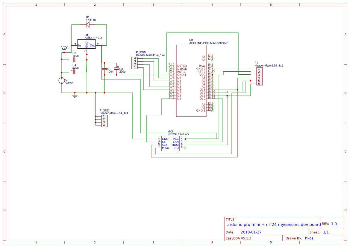 arduino+pro+mini+3.3v+schematic - Search - EasA on