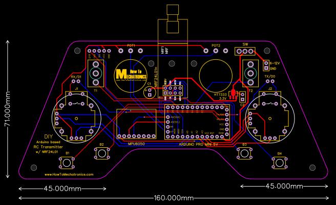 arduino+diy - Search - EasyEDA