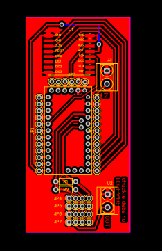 arduino-pro-mini-lora - EasyEDA