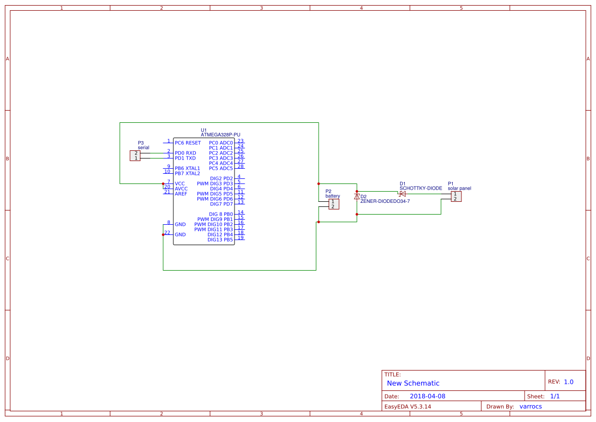 Radio Fm Search Easyeda Solar Transmitter Circuit Diagram Weather