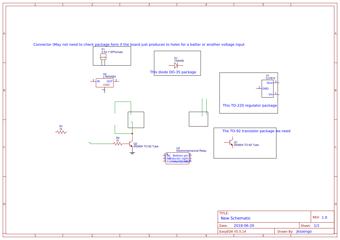 Pcb Layout Simulation Search Easyeda Getting Started With For Circuit And Design Battery Balancing