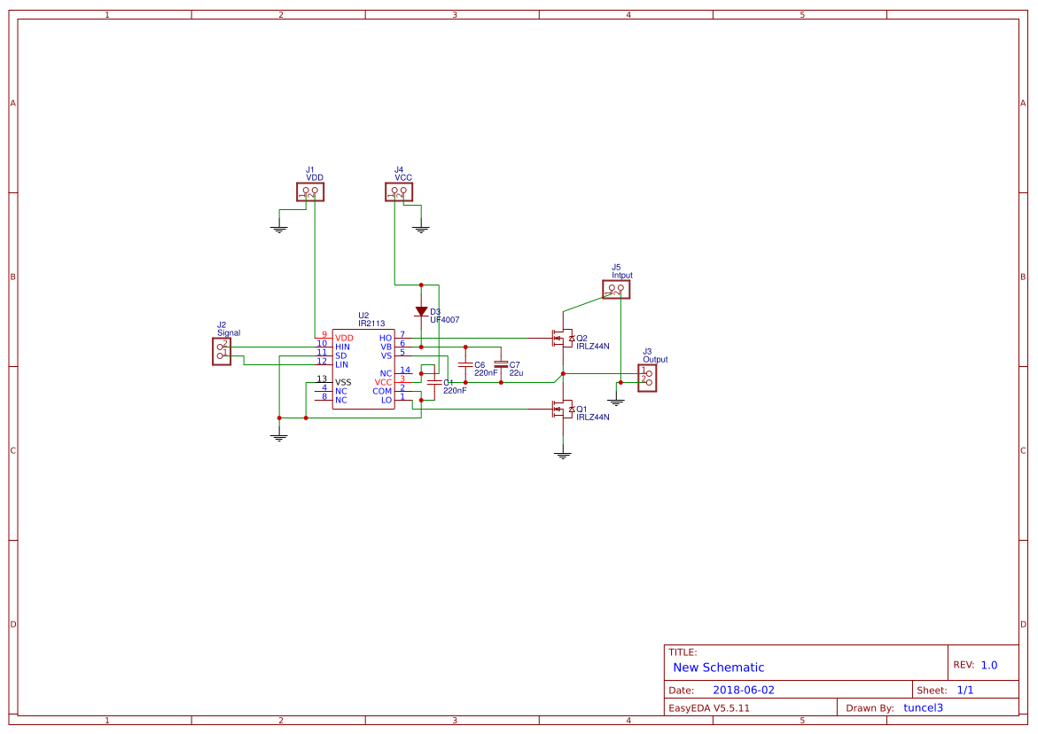 Explore Easyeda 10segment Led Bar Graph Circuit With An Arduino Mosfet Driver Totem Pole Transistor