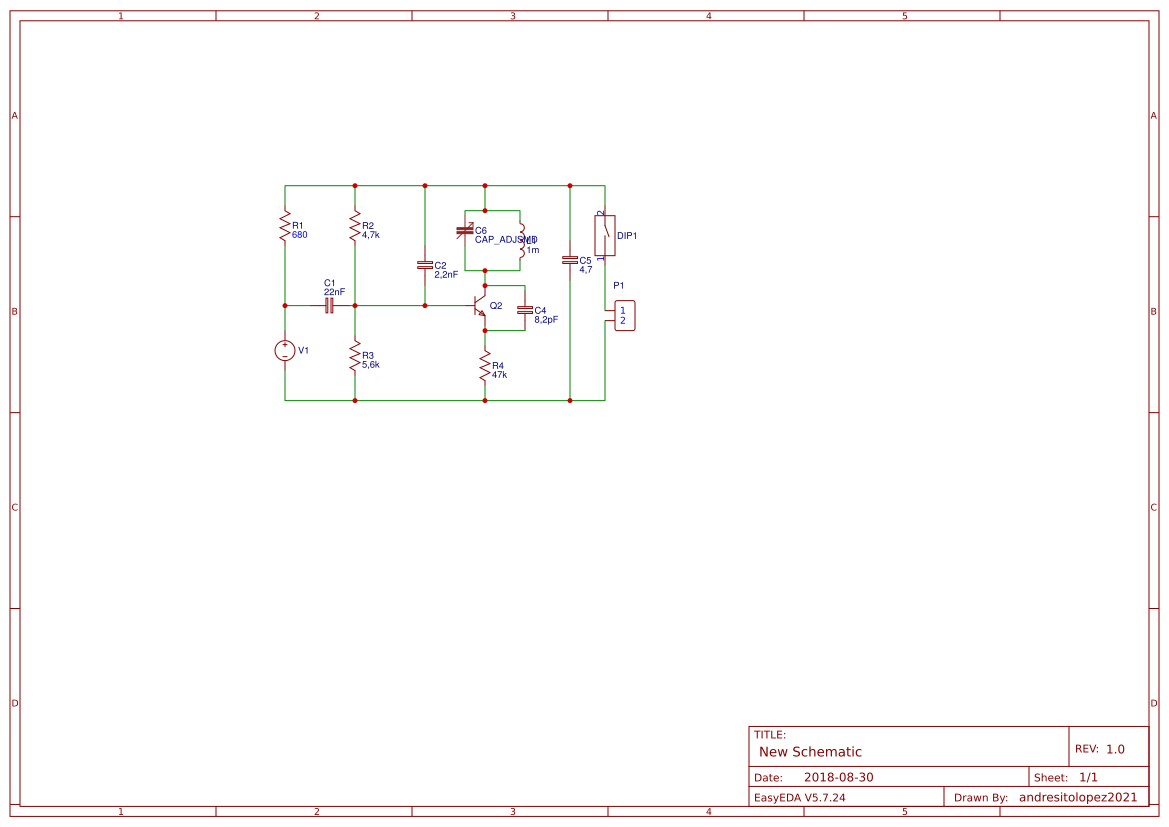 Fm2btransmitter Search Easyeda Fm Radio Jammer Transmisor