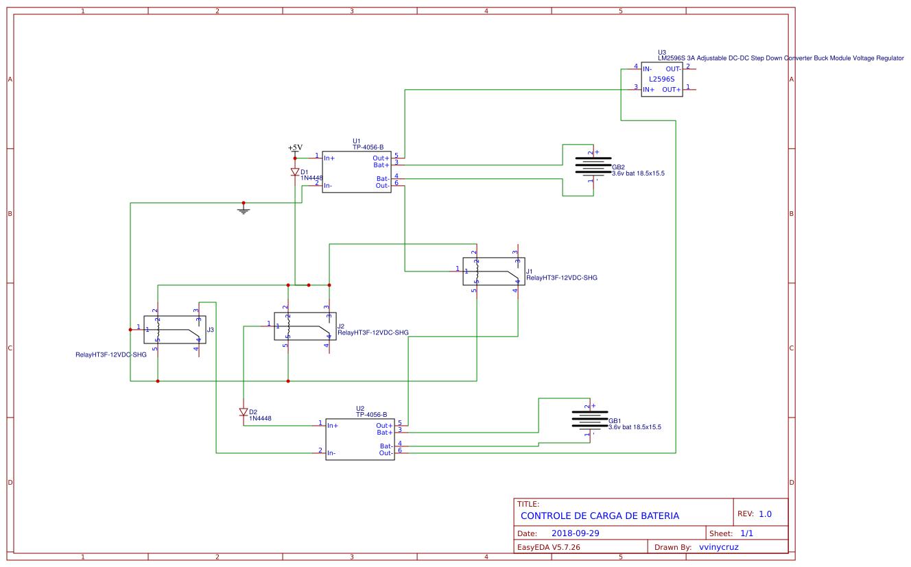 Battery 45v Search Easyeda L200 Based Voltage Regulators Default Thumb