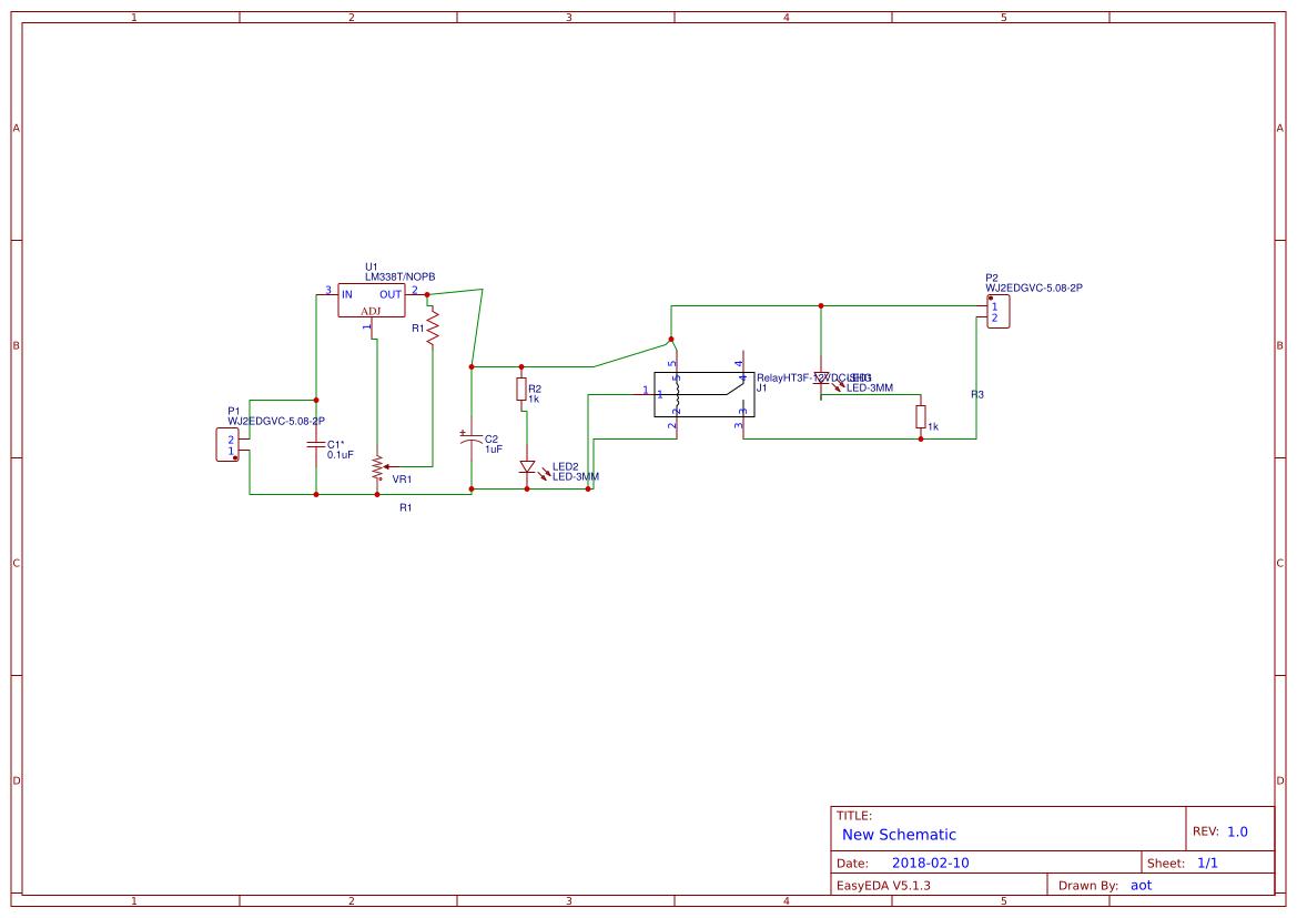 Lm317 Voltage Calculator Regulator Circuit Lm 1169x827