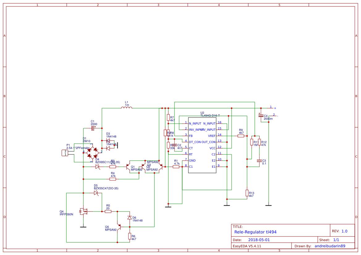 tl431+shunt+regulator - Search - EasyEDA