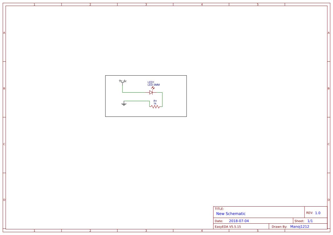 Usb Circuit Board Search Easyeda Printed Symbol