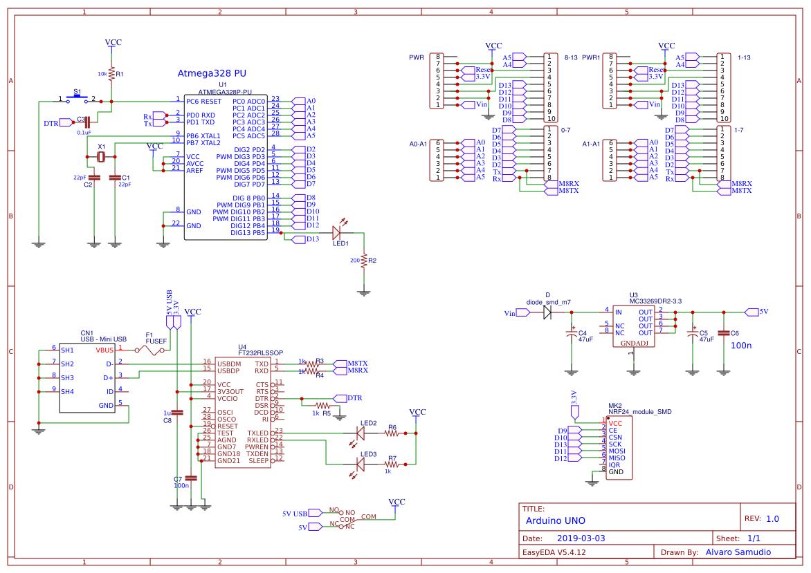 Micro Usb To Hdmi Schematic