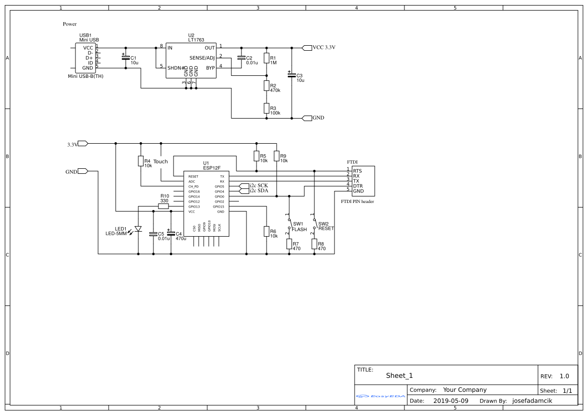 Magnificent Explore Easyeda Wiring 101 Capemaxxcnl