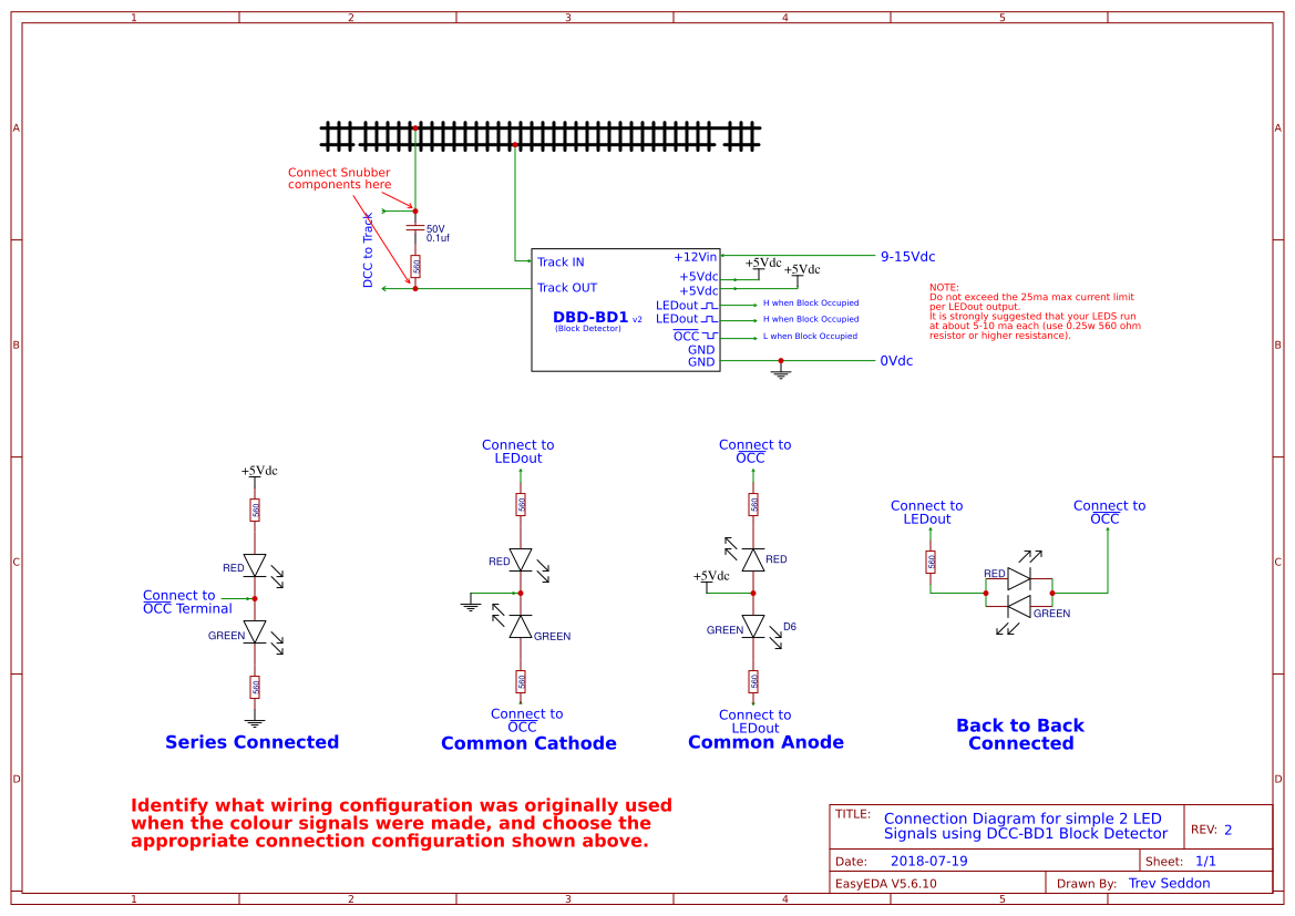 WIRING DIAGRAMS - EasA on