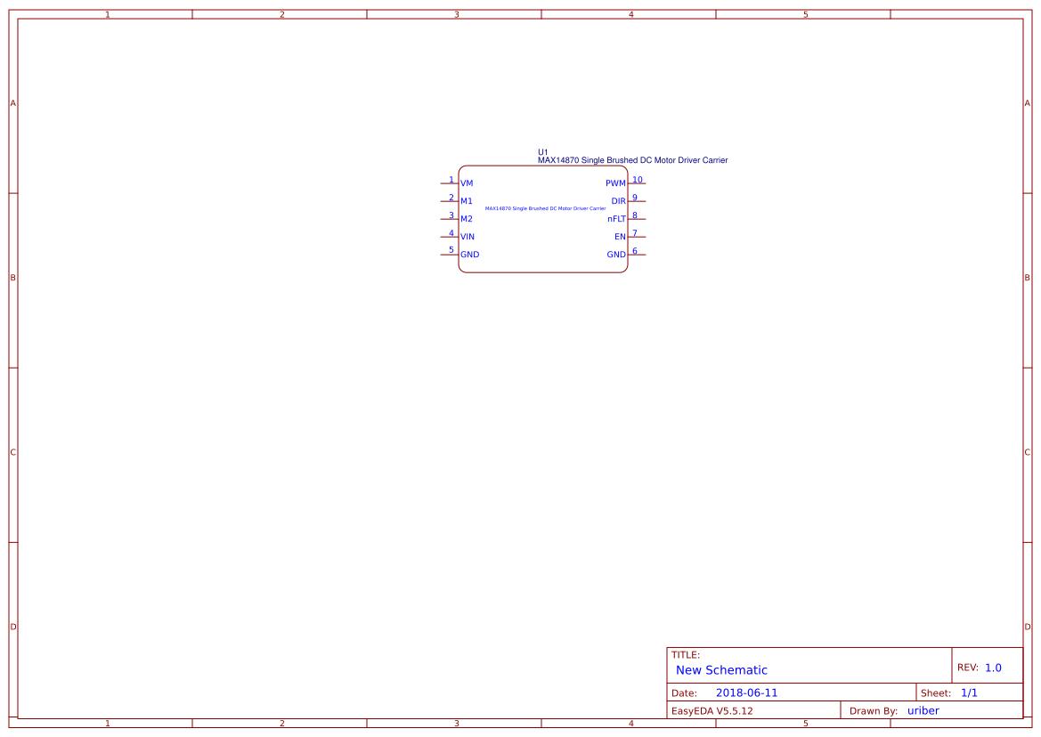 H Bridge Ir2104 Search Easyeda Tda7294 Power Amplifier Circuit Diagram Electronic Project Default Thumb