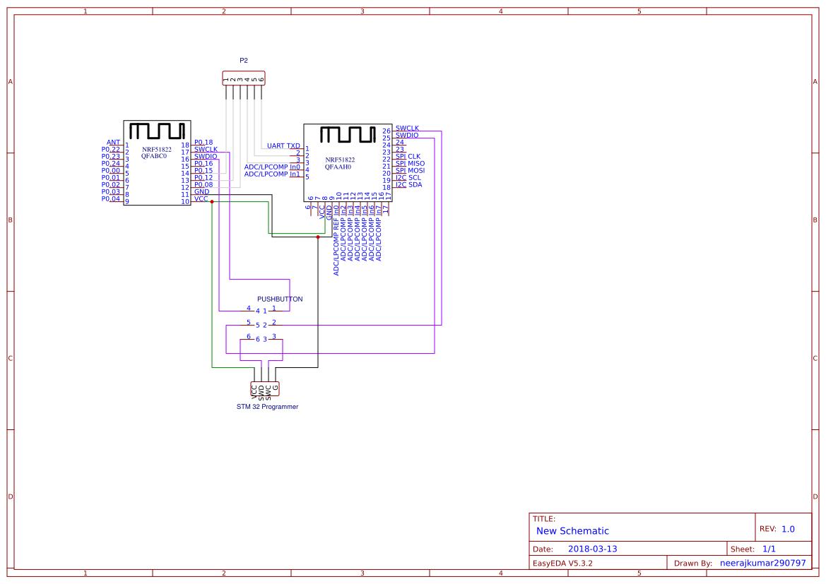 nordic+nrf51822 - Search - EasyEDA