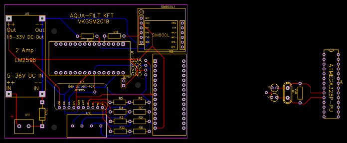 Cheap PCB Manufacturing - EasyEDA