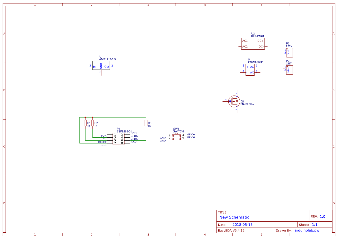 Explore Easyeda Download Ngspice 2 Mixedlevel Mixedsignal Circuit Simulator Inetrelay