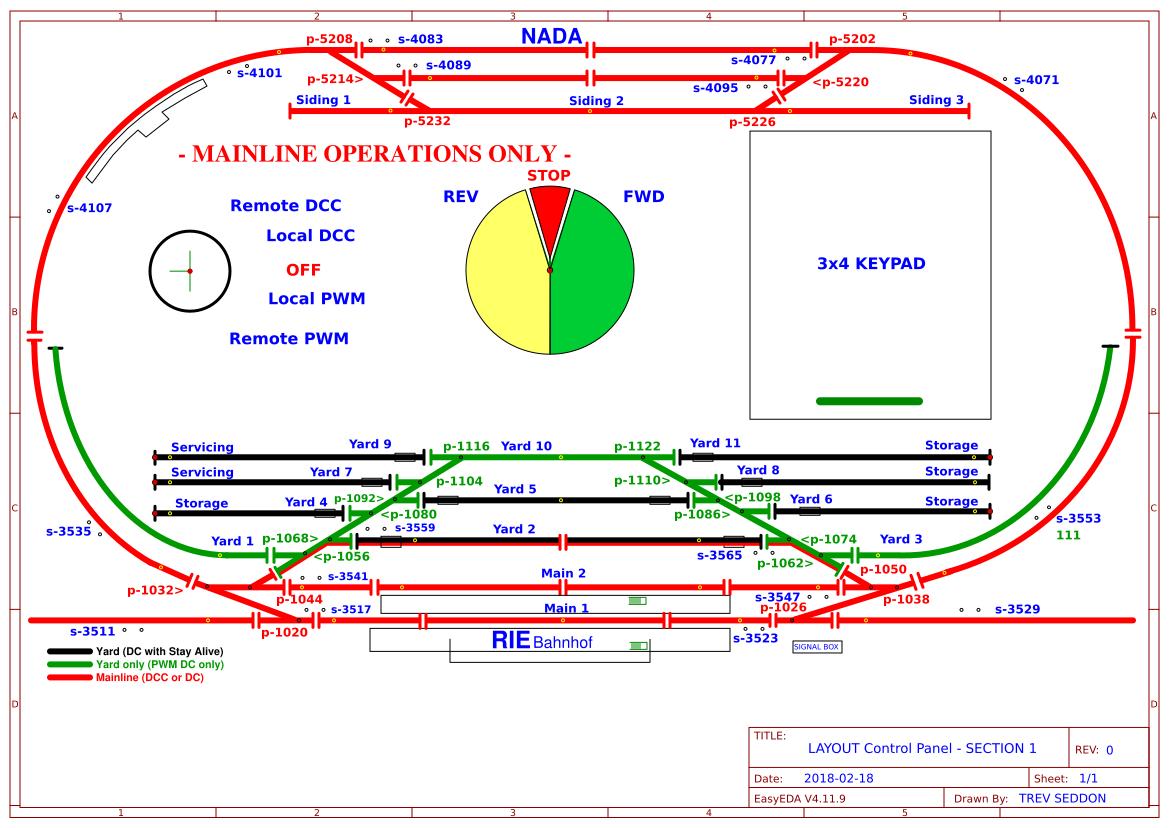 Wiring Diagrams Easyeda Open Close Stop Diagram 3acls In Editor