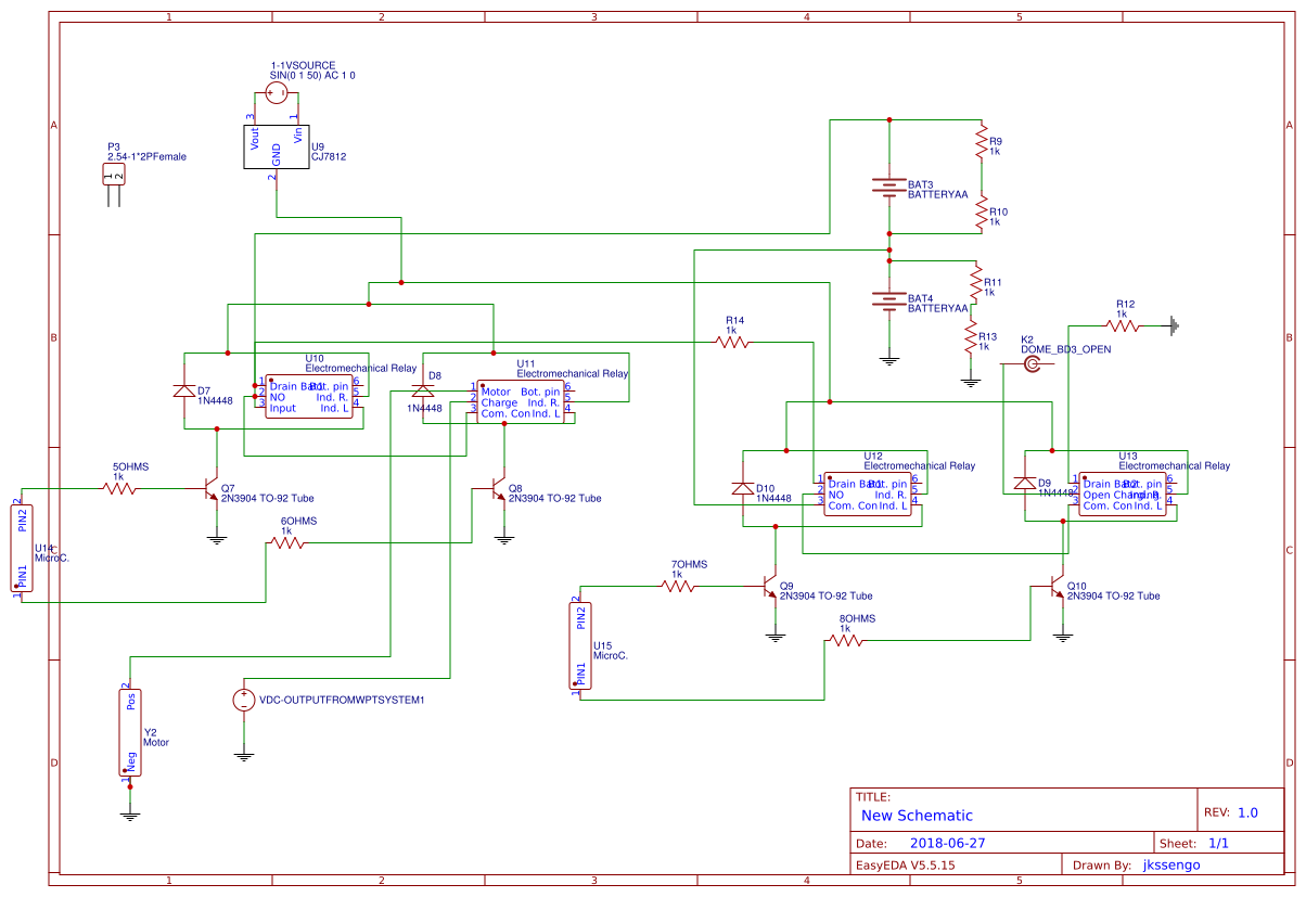Download Gerber File Search Easyeda 400w Audio Amplifier Schema And Layout Back Up For Circuit Board