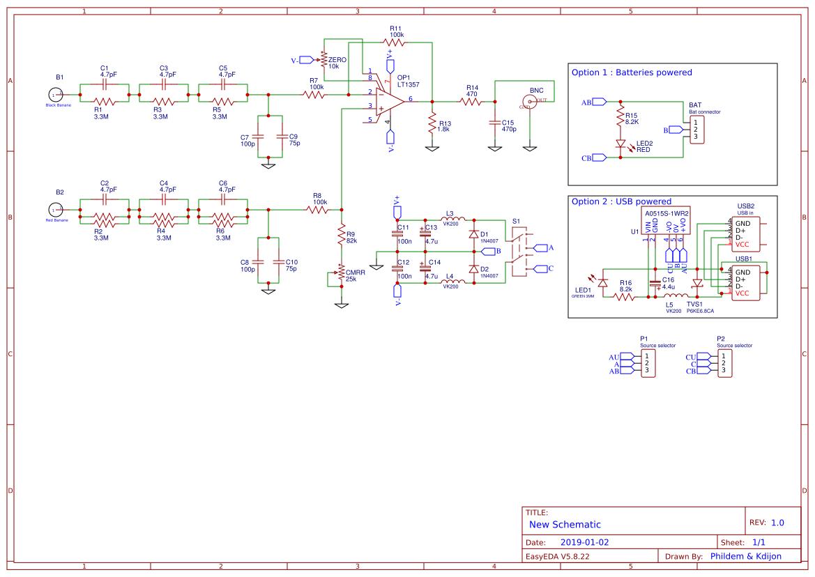 Explore Easyeda Multivibrator Circuit Drives A Pair Of 2n3055 Power Transistors Cp0096 V1