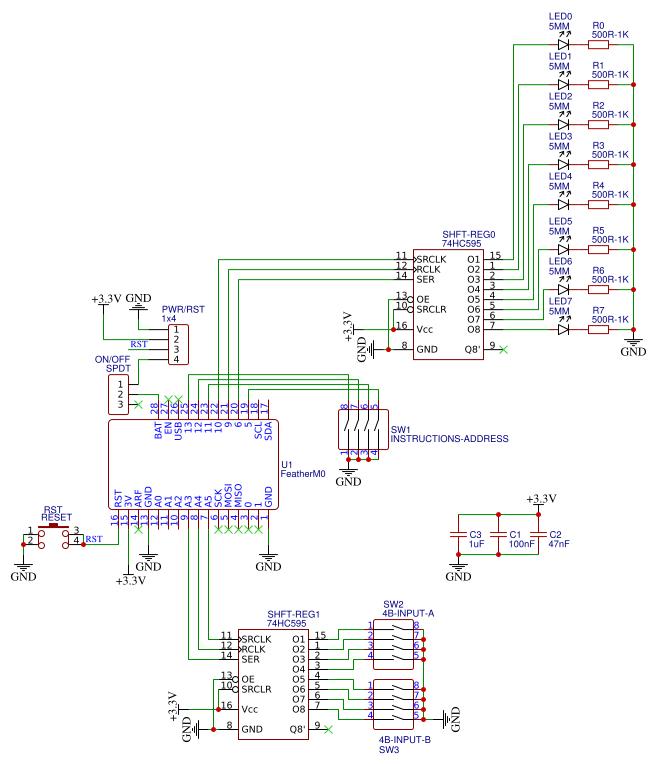 adafruit+pam8302 - Search - EasyEDA
