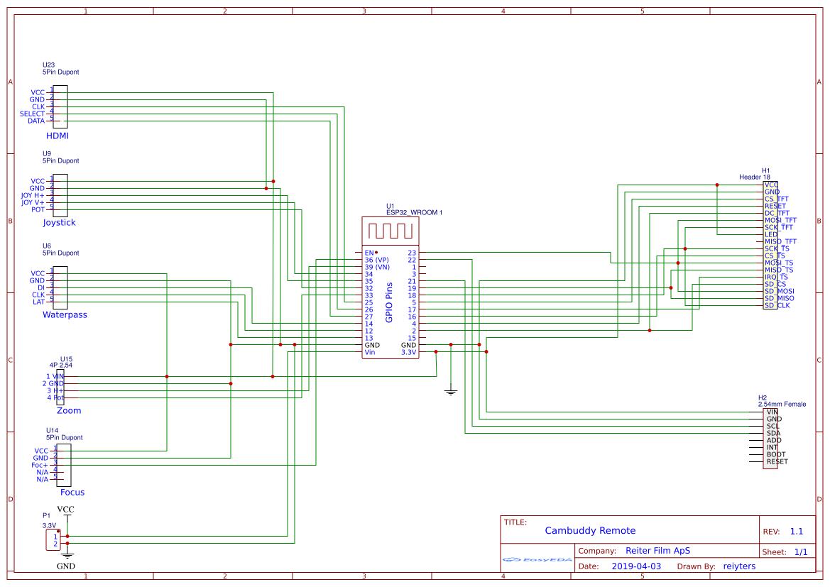 MiniGen - Pro Mini Signal Generator Shield (Open hardware) - EasyEDA