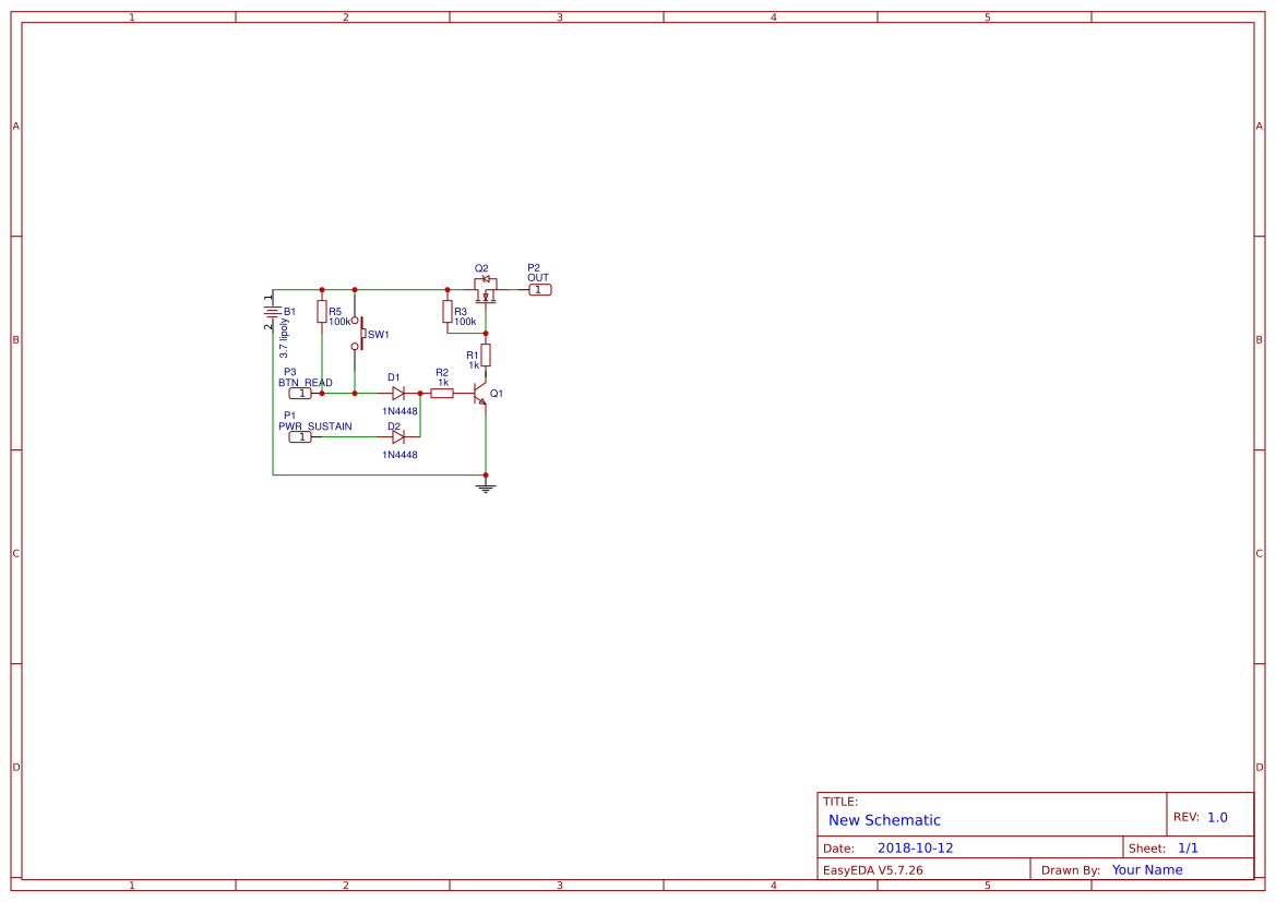 Power Switch Regulator Search Easyeda On Off Toggle From A Momentary Using 555 Soft Avr