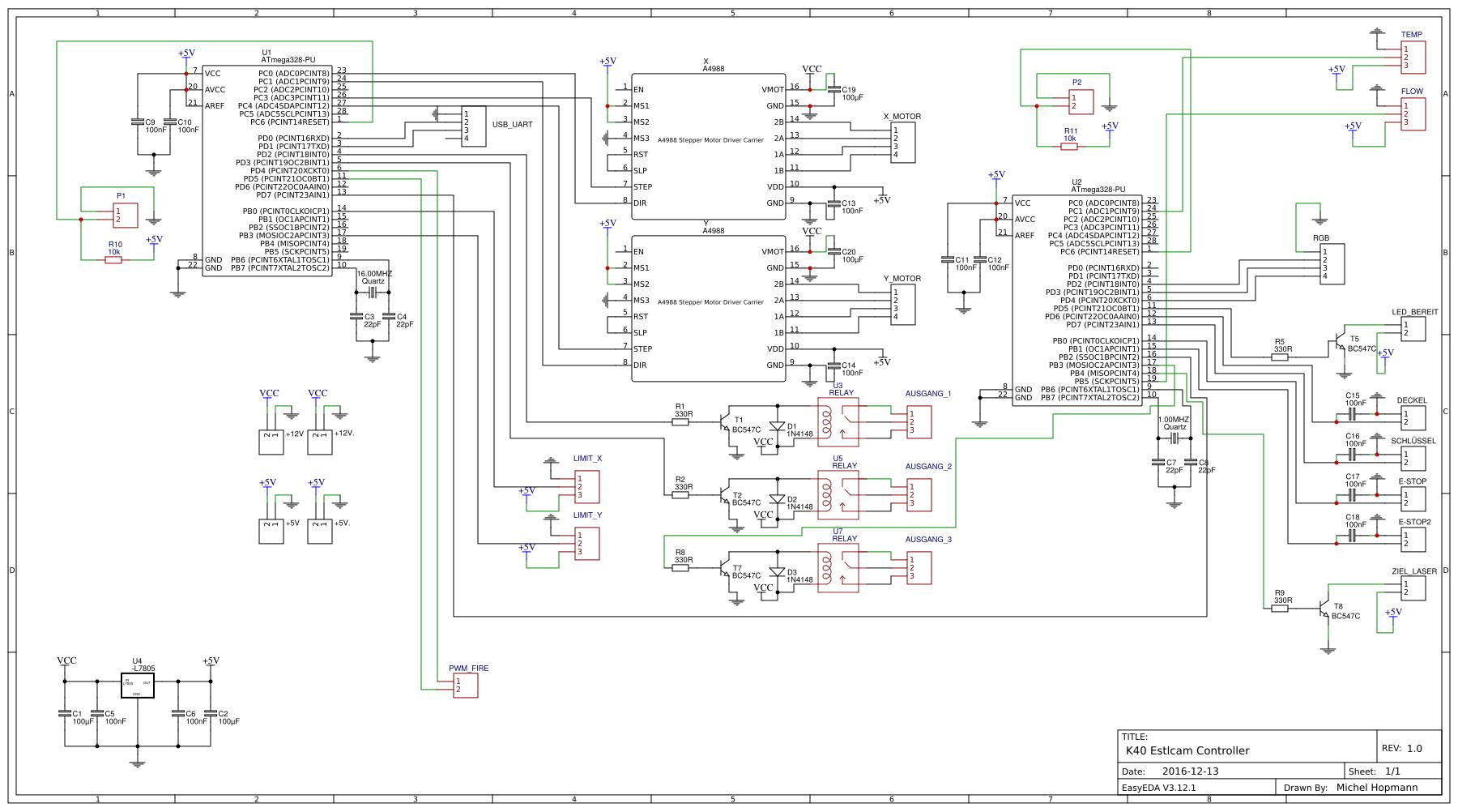 Tolle S14 Schaltplan Bilder - Schaltplan Serie Circuit Collection ...