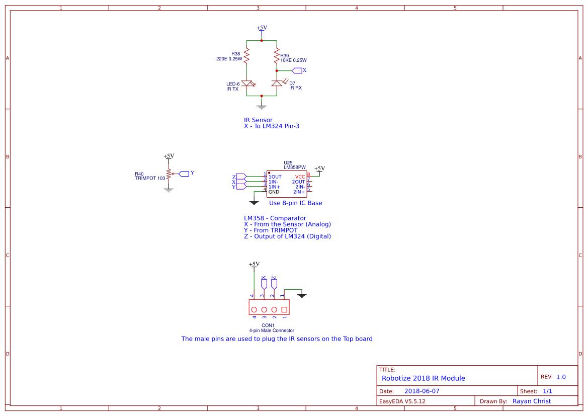 Robotize_Hardware - EasyEDA