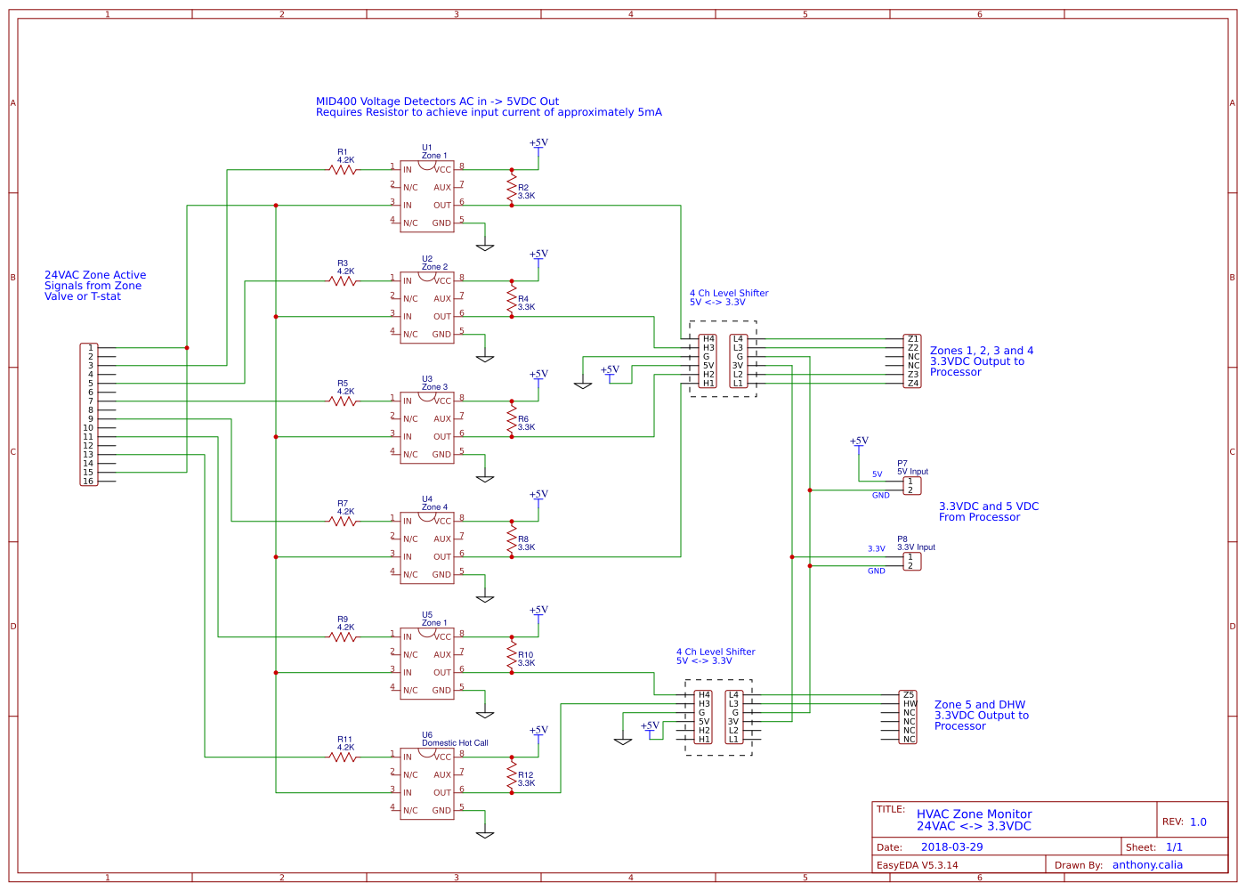 Using Probe Search Easyeda Touch Switch Cd4011 Electronic Circuits And Diagram Hvac Monitor Control Mid400