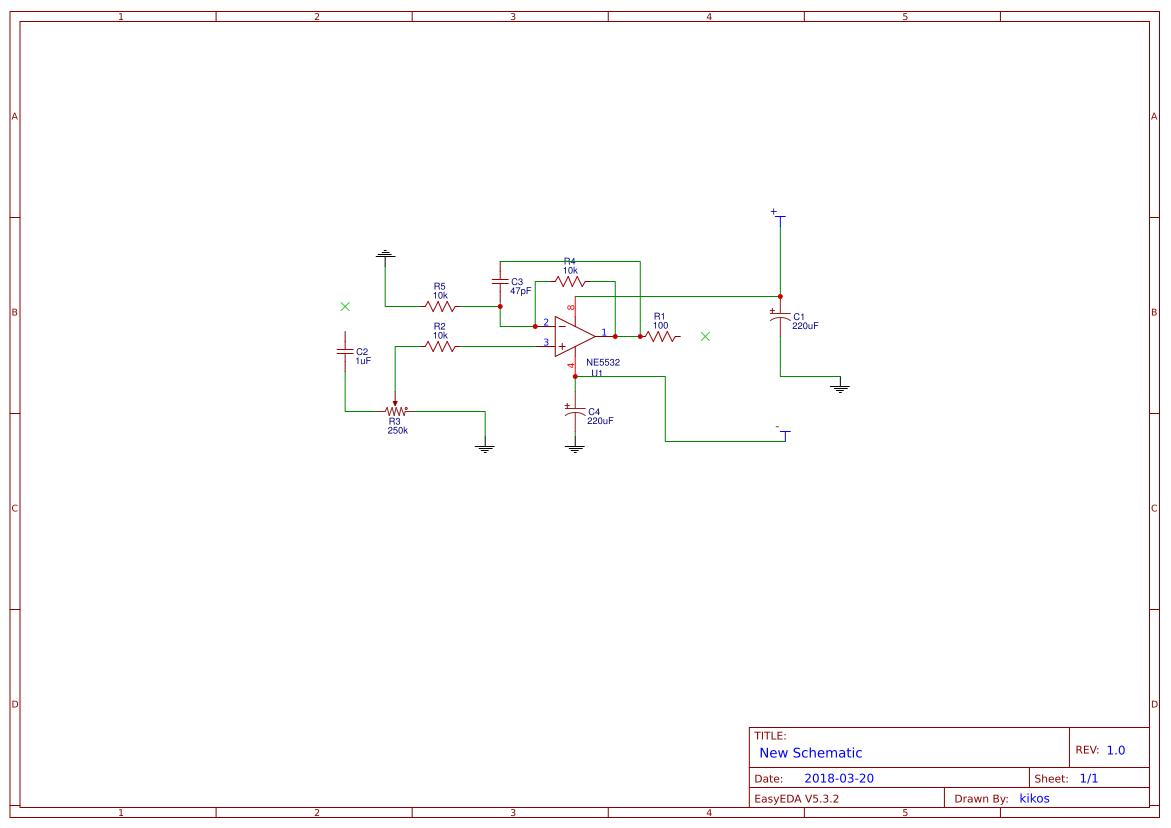 ne5532+schematic - Search - EasA on