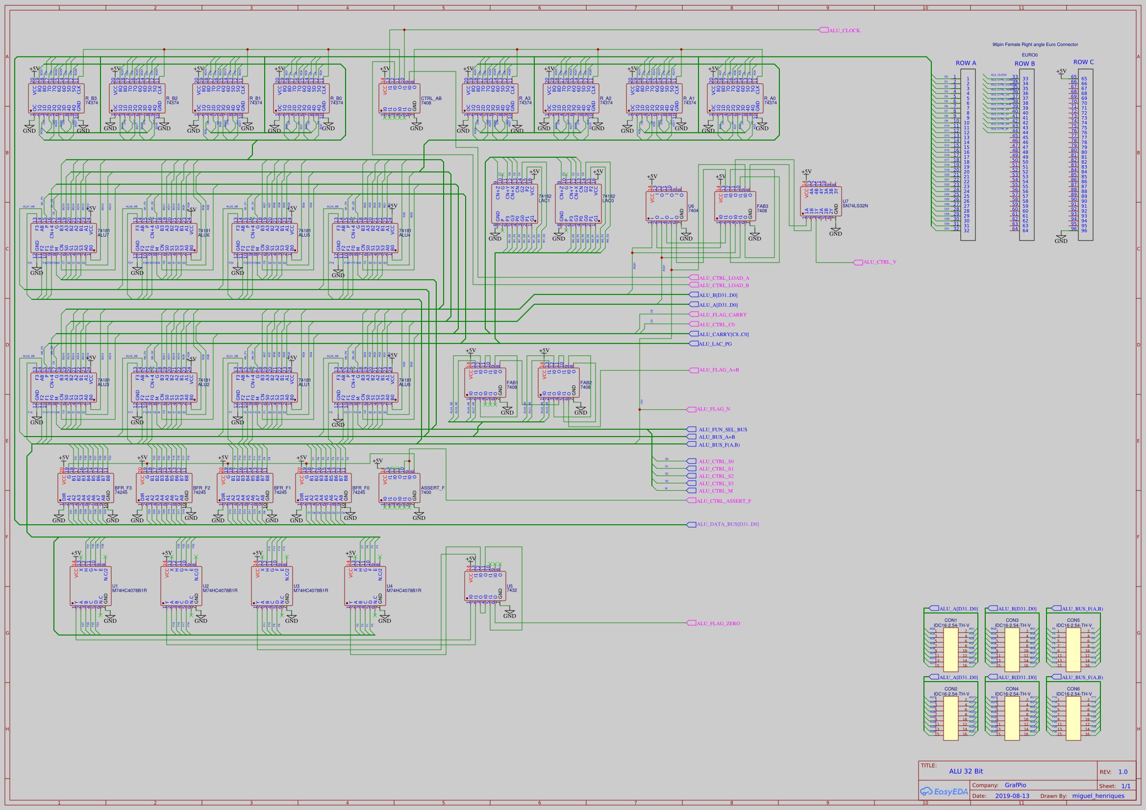 Car Electronic Wiring Diagram