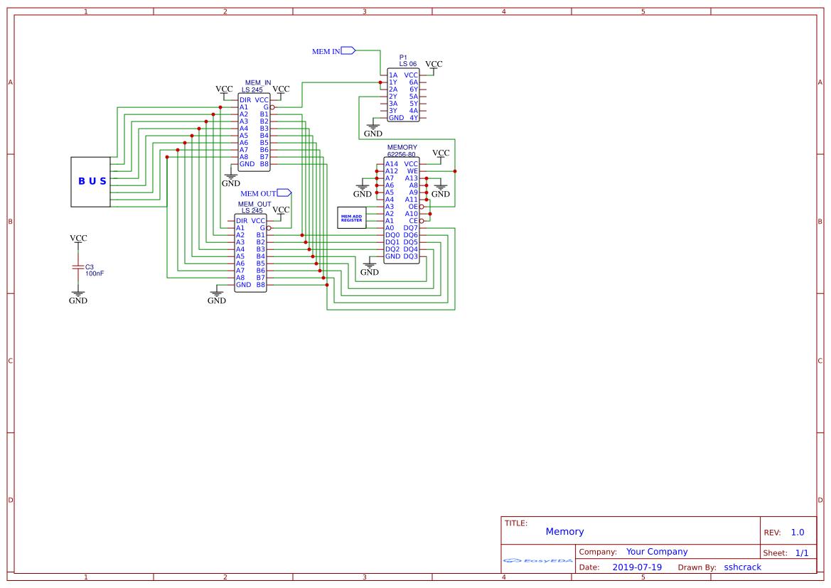 Circuit Design Software On Mac - EasyEDA