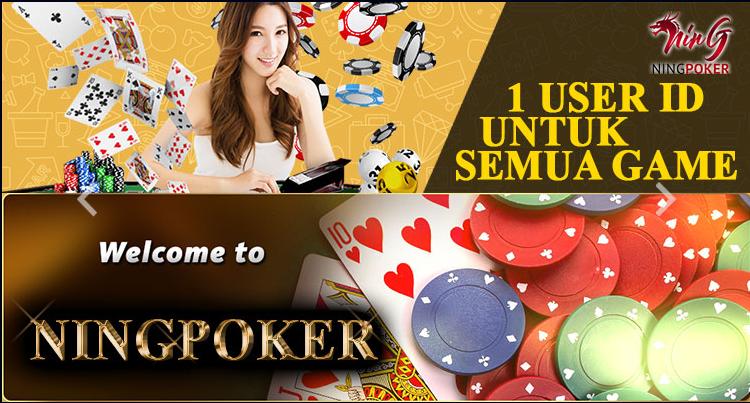 Bandar Poker Online Uang Asli Easyeda
