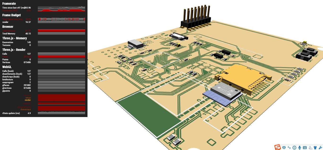 Forum Easyeda An Easier Electronic Circuit Design Experience Tips Pcb 3d